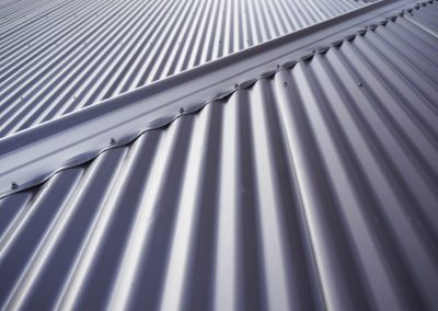 Grey Roofing
